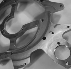 Precision CNC Milling