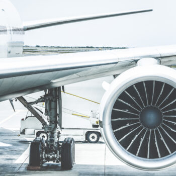 Aerospace Component Manufacturing