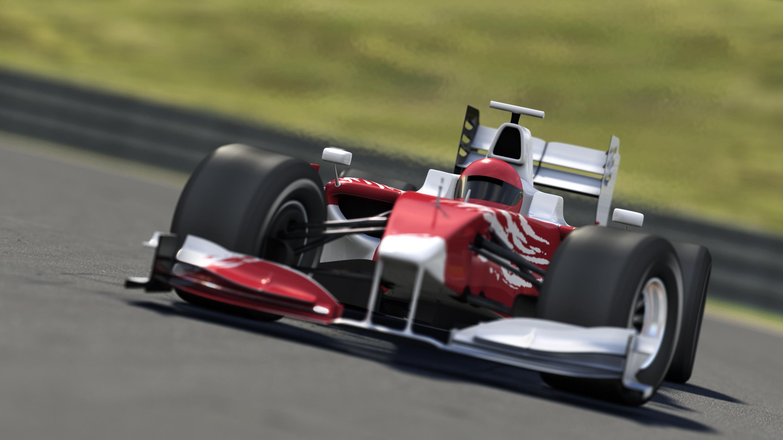 Motorsport Component Engineering