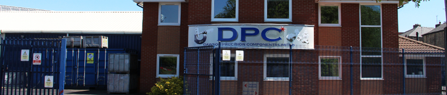 DPC Office Exterior Slim