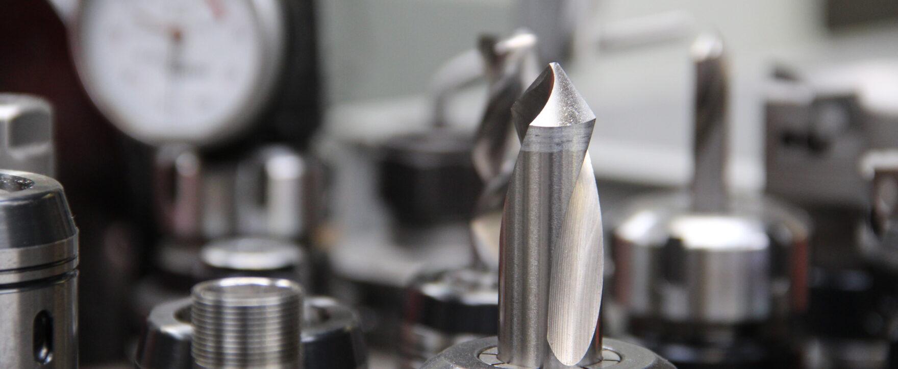 Precision Engineering drill