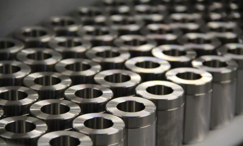 Precision CNC Turning Product