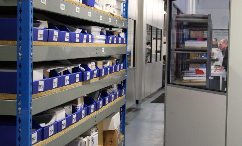 DPC Warehouse