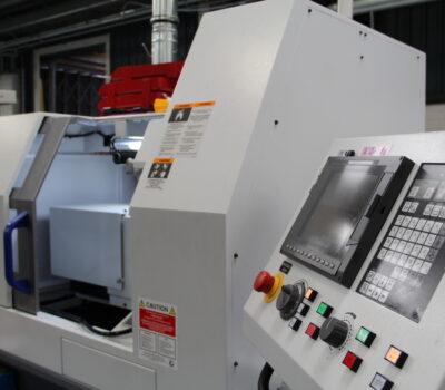 Lathe Machinery Engineering