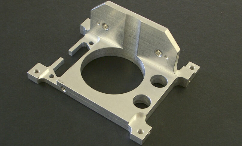 Product made using Mill Machinery