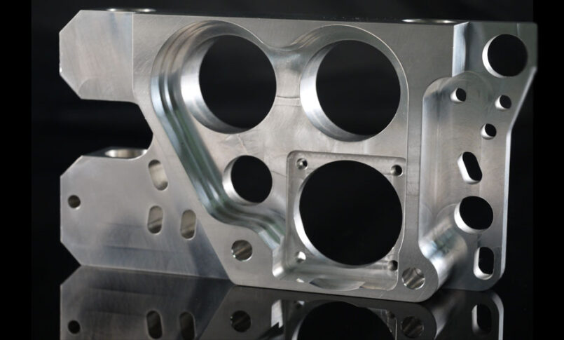 CNC Milling product