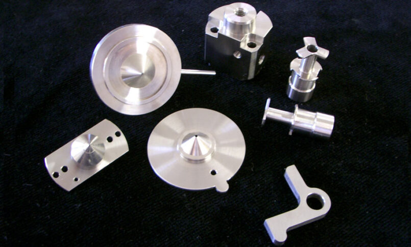 CNC Turning Items